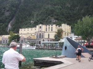Italy, Grand Hotel Gardone 2011 183