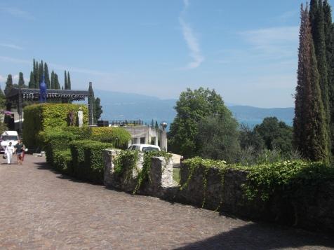 Italy, Grand Hotel Gardone 2011 398