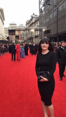 The Olivier Awards