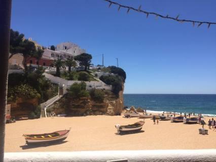 Beach - Portugal