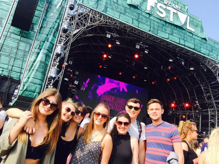 We Are Fstvl2016