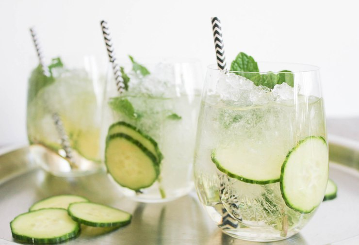 Elderflower Gin