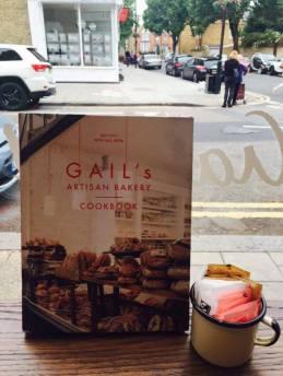 Gails cookbook