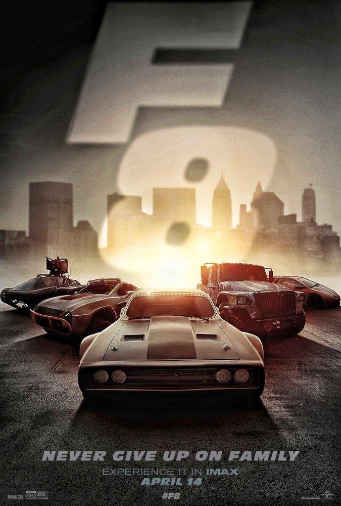 F8 IMAX