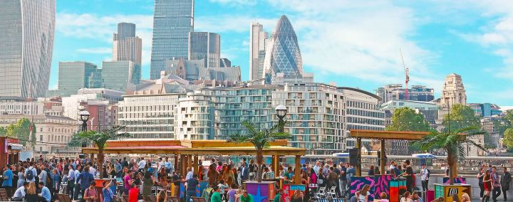 The London Riviera Summer Festival