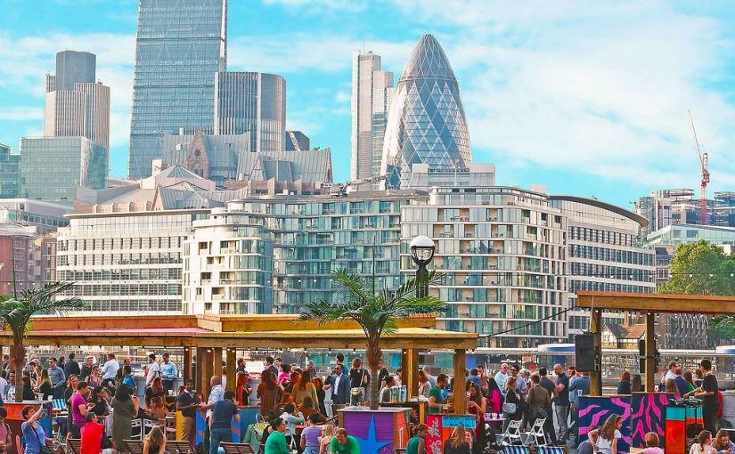 The London Riviera SummerFestival