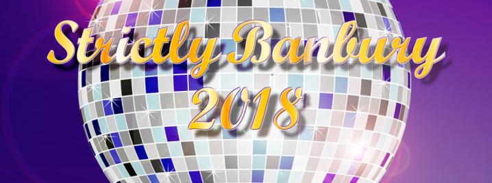 Strictly Banbury 2018