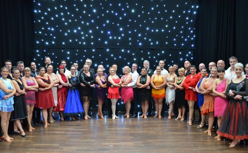 Strictly Banbury 2018 – The Results