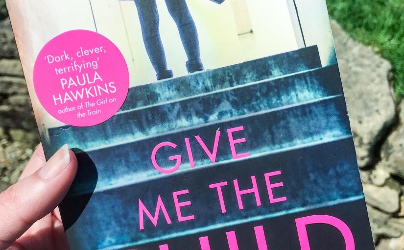 Give me the child – MelMcGrath
