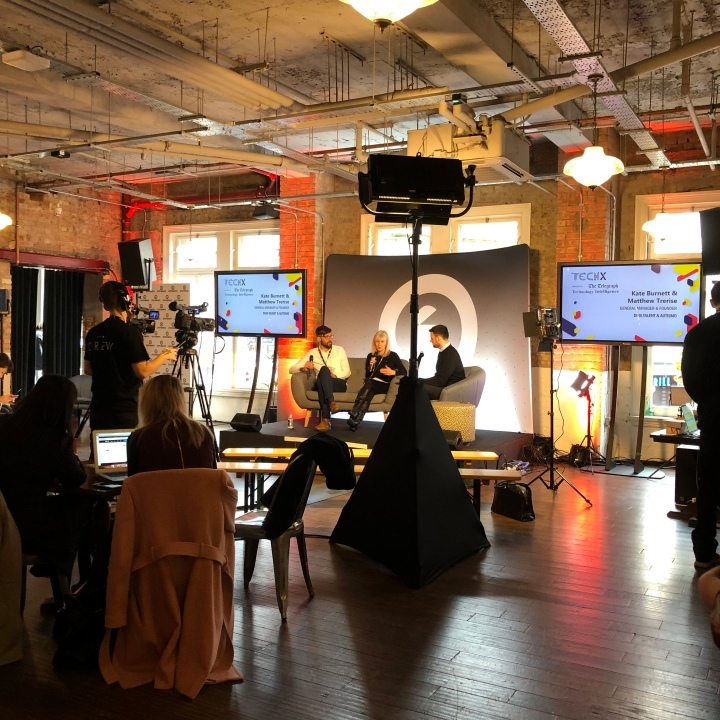 Advertising Week Europe – Lessons from day1