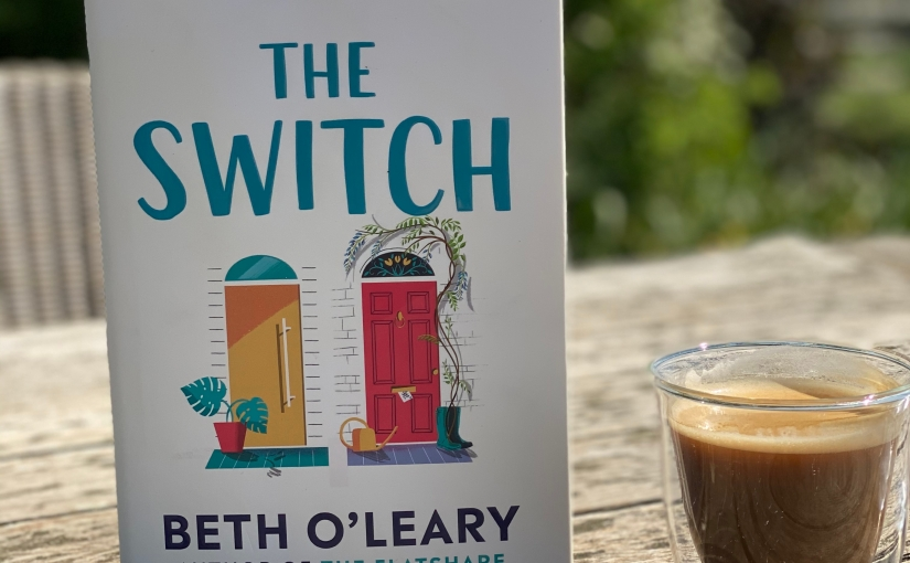 June book club pick: The Switch by Beth O'Leary