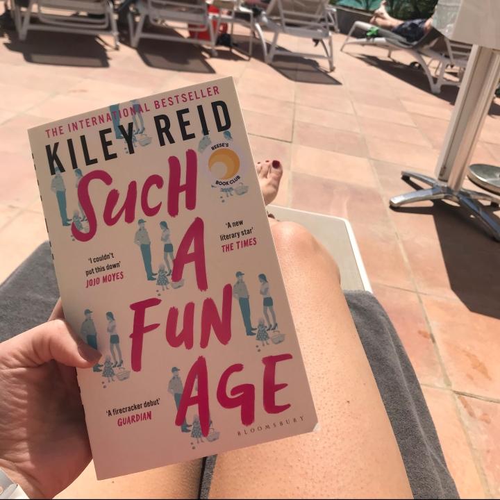 May Book Club Pick: Such a Fun Age by KileyReid