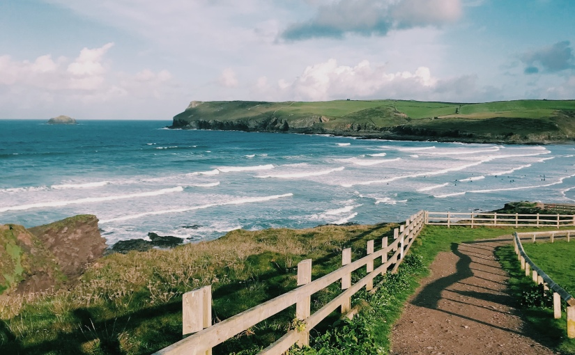 Travel guide: Cornwall, England